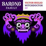 Barong Family mix