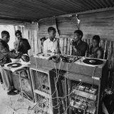 67-70  Reggae Scorchers!