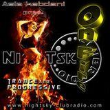 Asla Kebdani - On Fire #008
