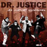 Dr. Justice - ...és Justicét mindenkinek! (2014)