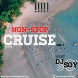 NON-STOP CRUISE- Dj Soy #afrobeat2019 #grime2019 #hippop2019
