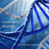 ecstatic dance mix, Koh Phangan 30.04.17