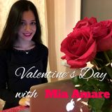 Valentine´s Day with Mia Amare