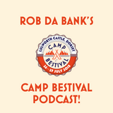 Rob da Bank's Camp Bestival 2018 Podcast