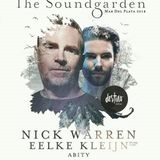 Nick Warren - live @ The Soundgarden, Destino Arena (Mar del Plata, Argentina) - 26th January 2018