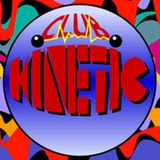 DJ Vibes - Club Kinetic, The Motion Picture, 25th July 1997.