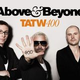 ABOVE & BEYOND - TRANCE AROUND THE WORLD 400 2011.11.26