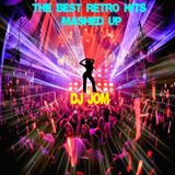 The Best Retro Hits - Mashed Up