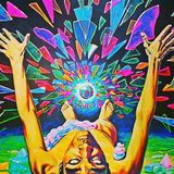 advanced psychedelics level 3