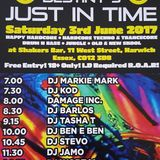 Damage Inc. Live @ Destiny 9,June 2017