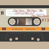 Side B - The Dark Side - Deep Sessions #13 NUWORLDJ - EDM, Deep House, Tech House, Trap, Dubstep