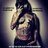 Alberto Costas-Winter Sesions-Techno