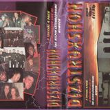 TAPE 1 B-CLAEKEE & EXCEL -DIZSTRUXSHON @ THE KILPIN LEISUREDOME HOWDEN-1994