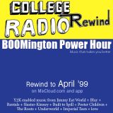 April 99 College Radio Rewind w/Jimmy Eat World, Sleater-Kinney, Rentals, Built to Spill, Blur, more