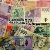 Money, money, money (Vinyl,raw)