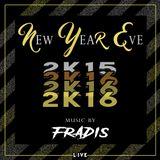 FRADIS LIVE 2K15/2K16