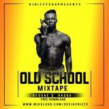 Dj Rizzy -- Beatmix( Old School -Reggae & Ragga ) Vol.36