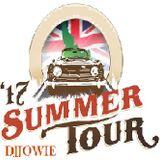 Jowie's Summer Tour'17