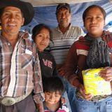 Ojos Fronterizos.  Programa con entrevistas y audios originales desde San Quintin, Baja California.