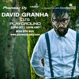David Granha - Pioneer DJ's Playground