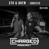 Charged invites Stu & Brew (Connected) 04-05-2019