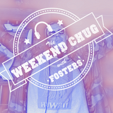 28/10/2017 - The Weekend Chug w/ Fosters feat JMCEE Part 1