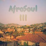 Afro Soul III - Lusophone Edition