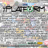 27/01/17 HiPNOTT Presents: The Platform