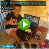 iOrtiiiz 08-12-2012 Pure Tech house
