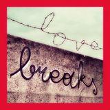 Love Breaks - 12.06.2013 - mixed by Miss Hardtech