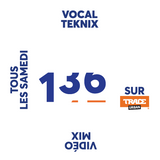 Trace Video Mix #136 VF by VocalTeknix