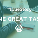 One Great Task - Audio