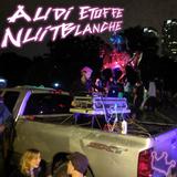 Audi Etoffe - Nuit Blanche