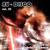 NU-Disco Vol. 3 (May, 2017)