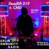 Deadlift 019 ft. CMD