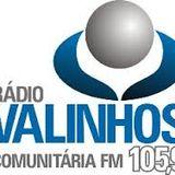 Programa Rock ao Máxximo do dia 04 de junho de 2016, na Rádio Valinhos FM