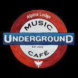 Mix House Underground Café 2015