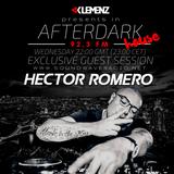 AfterDark House with kLEMENZ - guest HECTOR ROMERO (13-9-2017)