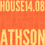 House 14.08 mixed by Athson