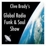70s 80s Funk And Soul Show - 12.8.18 - Clive Brady -  World Syndicated Radio