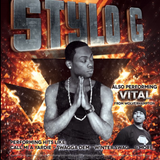 STYLO G - MIXTAPE - 2012 APRIL