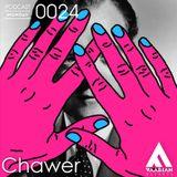 Podcast Monday 0024 - Chawer