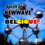 Spécial Belgique 80s Spirit of NEW WAVE