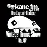 KFMP: Vintage Remix Show - Show 87 -06-09-2016