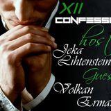 Jeka Lihtenstein - Confession 012 on TM Radio [24 March 2017]
