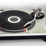 Organic mix on Vinyl.. SL 12 10's by Norman Anthony  80's style 23.8.13...enjoy