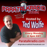 Paranormal Talk - Dr. Mystical 04/10/2017