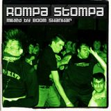 Rompa Stompa - Mixed by Boom Shankar (BMSS Records / Germany)