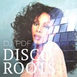 Disco roots
