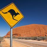 Podcast #40 - Kanguru